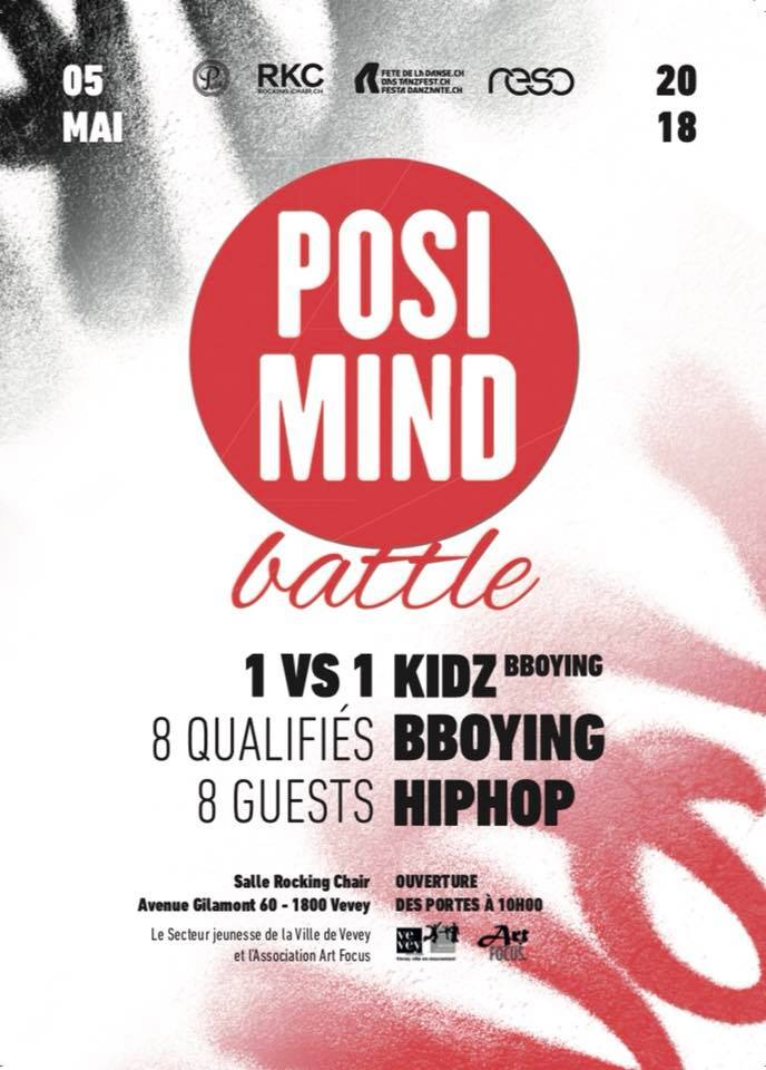 Posimind Battle III - Rocking Chair Vevey