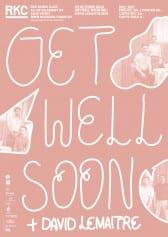 Get Well Soon (DE) + DAVID LEMAITRE (BO) - Rocking Chair Vevey