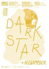 Darkstar (Warp, UK)  + Feldermelder live (CH) - Rocking Chair Vevey