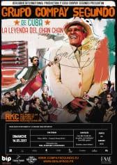 GRUPO COMPAY SEGUNDO (CU) - Rocking Chair Vevey