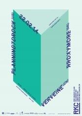Planningtorock (UK) + rROXYMORE (DE) + VERVE/NE (CH) - Rocking Chair Vevey
