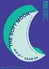 THE SOFT MOON (US) + H E X (CH) - Rocking Chair Vevey