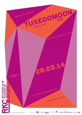 TUXEDOMOON (US) - Rocking Chair Vevey