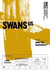 SWANS (US) + ANNA VON HAUSSWOLFF (SE) - Rocking Chair Vevey