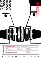THE PHARCYDE (US) - Rocking Chair Vevey