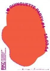 I  ♥ GUINGUETTE PARTY #4 - Rocking Chair Vevey