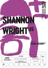 SHANNON WRIGHT (US) + LOUIS JUCKER (CH) - Rocking Chair Vevey