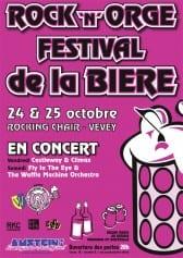 Rock'N'Orge - Rocking Chair Vevey