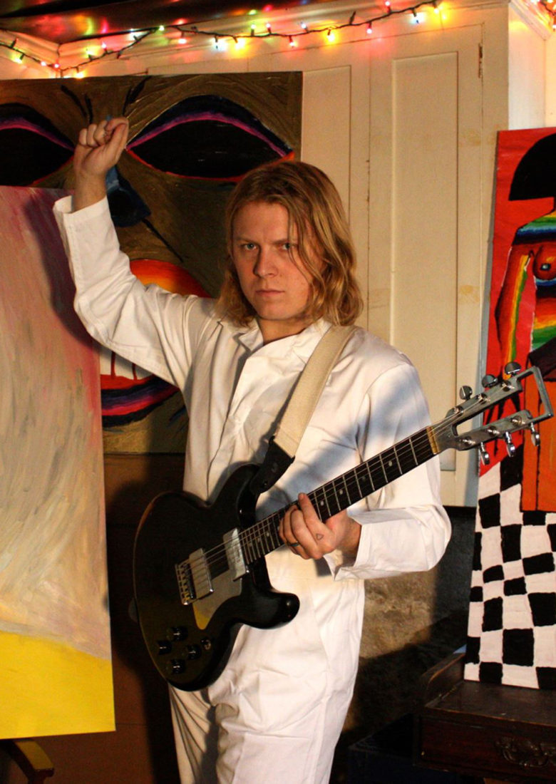 Ty Segall and The Freedom Band (US) + Mike Donovan (US) - Rocking Chair Vevey