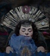 AURELIE EMERY – VERNISSAGE « KISS SURYA » - Rocking Chair Vevey